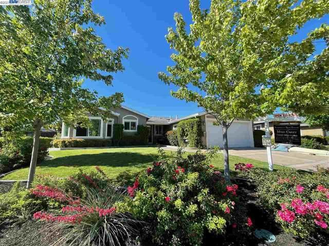 4545 Tahoe Ct, Pleasanton, CA 94566 (#40955781) :: Armario Homes Real Estate Team