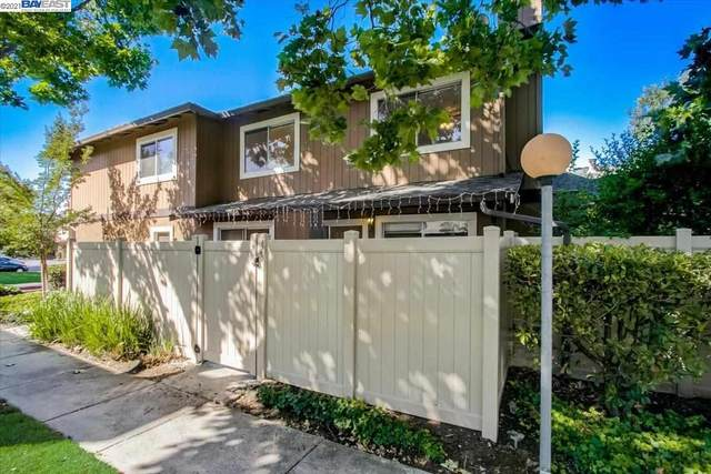 723 Whitewater Ct, San Jose, CA 95133 (#40955784) :: Realty World Property Network