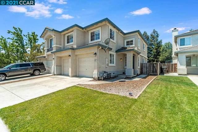 6307 Almaden Way, Livermore, CA 94551 (#40955785) :: The Venema Homes Team