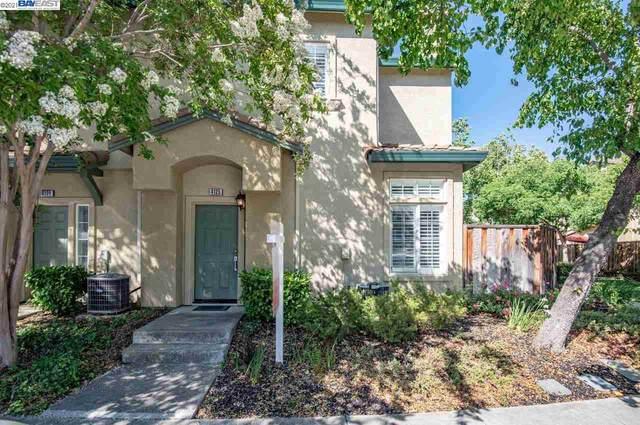 4125 Lucca Ct, Pleasanton, CA 94588 (#40955801) :: Armario Homes Real Estate Team