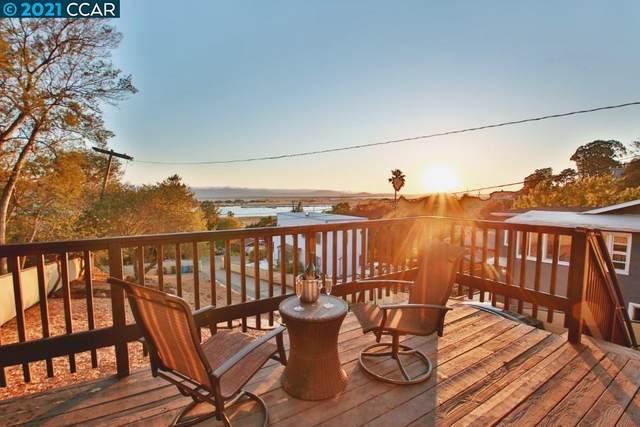 140 Baxter St, Vallejo, CA 94590 (#40955803) :: Armario Homes Real Estate Team