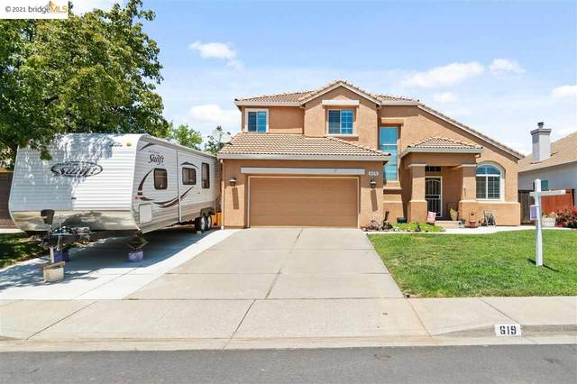 619 Edenderry Dr, Vacaville, CA 95688 (#40955824) :: Swanson Real Estate Team   Keller Williams Tri-Valley Realty