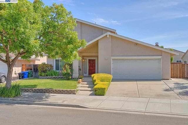 32570 Lake Chad St, Fremont, CA 94555 (MLS #40955828) :: 3 Step Realty Group