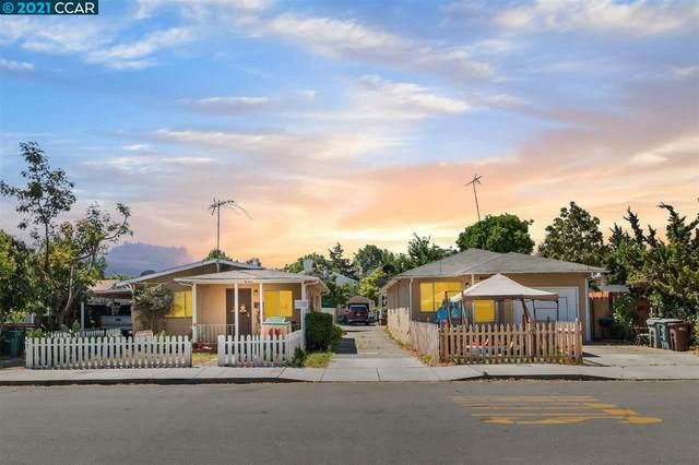 497 Willow Avenue, Hayward, CA 94541 (#40955837) :: Swanson Real Estate Team   Keller Williams Tri-Valley Realty