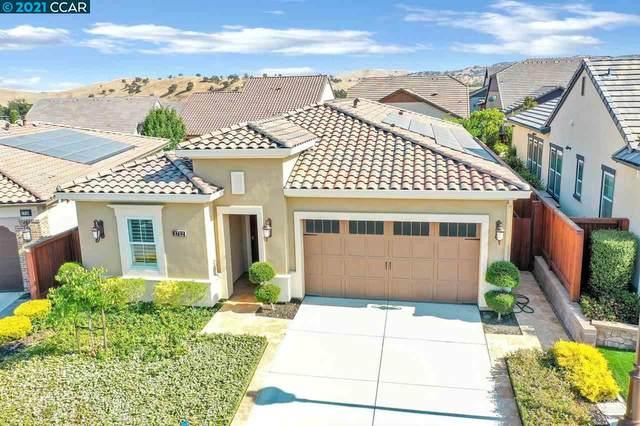 1712 Veneto Ln, Brentwood, CA 94513 (MLS #40955843) :: 3 Step Realty Group