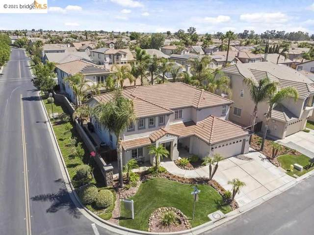 3405 Keystone Loop, Discovery Bay, CA 94505 (MLS #40955856) :: 3 Step Realty Group