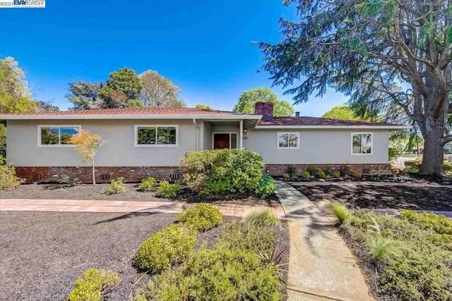 5600 Lassen Ct, Clayton, CA 94517 (#40955861) :: Realty World Property Network