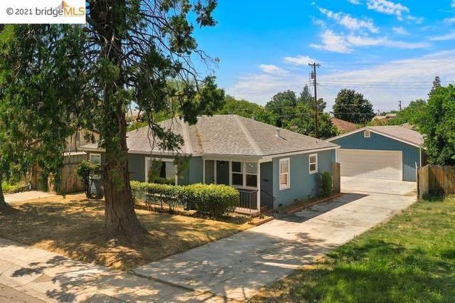 241 Mission Street, Lodi, CA 95240 (#40955866) :: Realty World Property Network