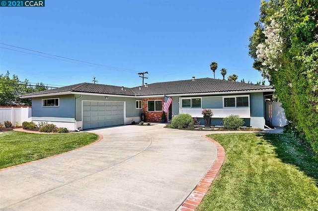 1801 Jefferson Street, Concord, CA 94521 (#40955876) :: Armario Homes Real Estate Team