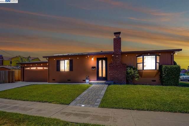 36670 Beutke Dr, Newark, CA 94560 (#40955905) :: Realty World Property Network