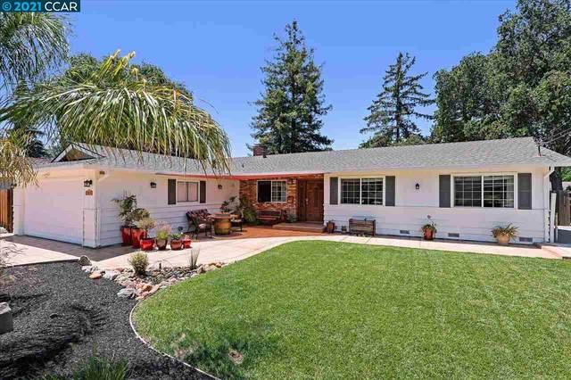 1217 Kilarney Ln, Walnut Creek, CA 94598 (MLS #40955937) :: 3 Step Realty Group