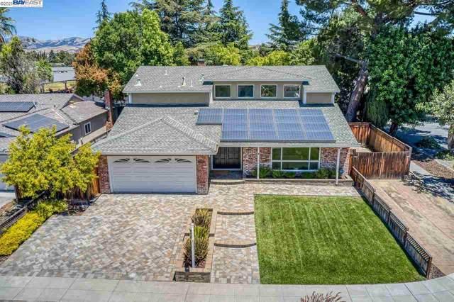 6226 Drifter Drive, San Jose, CA 95123 (#40955947) :: Realty World Property Network
