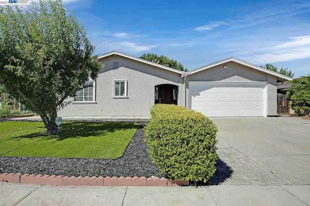 1627 Goldentree, San Jose, CA 95131 (#40955978) :: Realty World Property Network