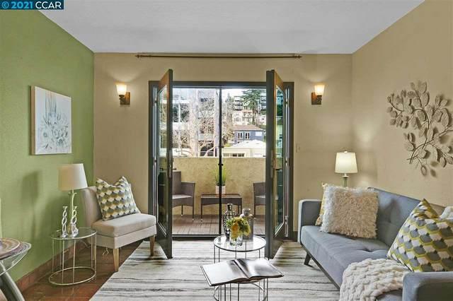 3648 Grand, Oakland, CA 94610 (#40955986) :: Excel Fine Homes
