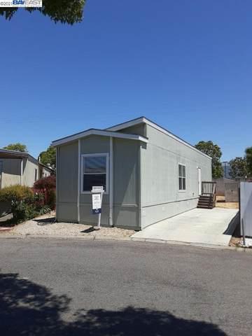 149 El Bosque Dr. #149, San Jose, CA 95134 (#40955988) :: Swanson Real Estate Team | Keller Williams Tri-Valley Realty