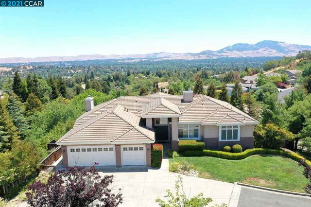 965 Oak Vista Ct, Lafayette, CA 94549 (MLS #40955990) :: 3 Step Realty Group