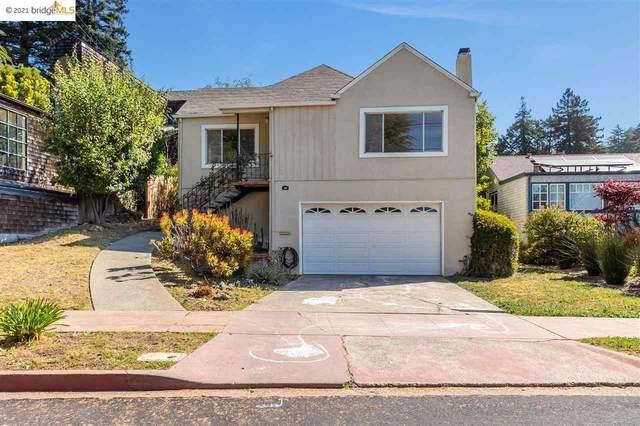 120 Ardmore Rd, Kensington, CA 94707 (#40956006) :: Armario Homes Real Estate Team