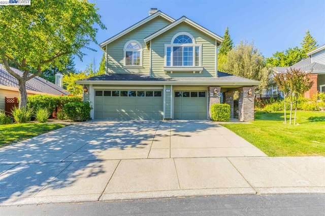 165 Briar Pl, Danville, CA 94526 (#40956014) :: Realty World Property Network