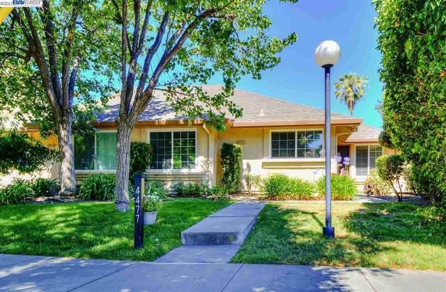 4477 Pleasanton Ave, Pleasanton, CA 94566 (#40956024) :: Armario Homes Real Estate Team