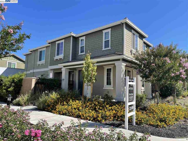 2216 Sunset View Ct, Dublin, CA 94568 (#40956032) :: Excel Fine Homes