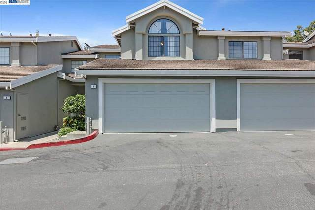 20340 Forest Ave #9, Castro Valley, CA 94546 (#40956033) :: Excel Fine Homes