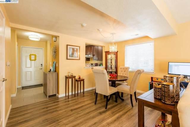 6173 Thornton Ave F, Newark, CA 94560 (#40956068) :: Armario Homes Real Estate Team