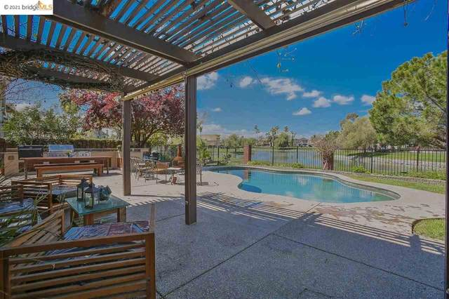 2336 Wayfarer Dr, Discovery Bay, CA 94505 (#40956111) :: Swanson Real Estate Team | Keller Williams Tri-Valley Realty