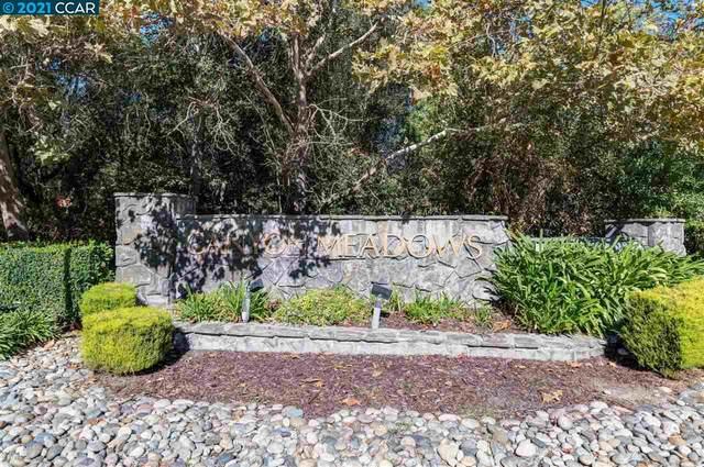 7615 Canyon Meadow Cir E, Pleasanton, CA 94588 (#40956290) :: Armario Homes Real Estate Team