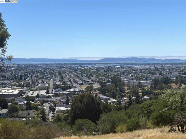 6871 Simson, Oakland, CA 94605 (#40956314) :: Realty World Property Network