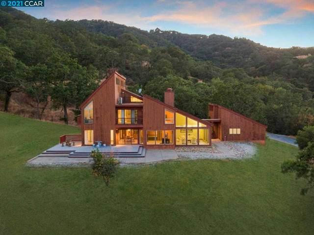 4100 Foothill Road, Pleasanton, CA 94588 (#40956370) :: Armario Homes Real Estate Team