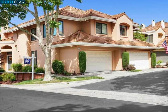 787 Lakemont Pl #6, San Ramon, CA 94582 (MLS #40956434) :: 3 Step Realty Group