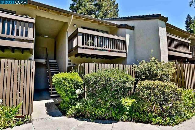2742 Oak Rd #195, Walnut Creek, CA 94597 (#40956449) :: Swanson Real Estate Team | Keller Williams Tri-Valley Realty