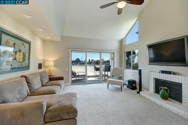 470 Cola Ballena D, Alameda, CA 94501 (#40956464) :: Armario Homes Real Estate Team