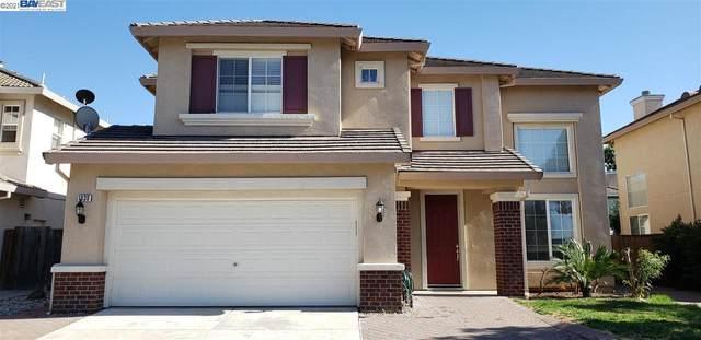 1830 Persimmon Way, Tracy, CA 95376 (#40956522) :: Armario Homes Real Estate Team