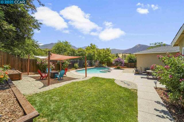 14 Regency Dr, Clayton, CA 94517 (#40956544) :: Swanson Real Estate Team   Keller Williams Tri-Valley Realty