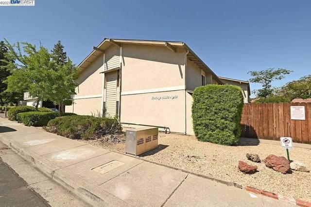 3351 Norton, Pleasanton, CA 94566 (#40956596) :: Realty World Property Network