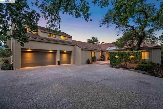 2975 Rohrer Dr, Lafayette, CA 94549 (#40956605) :: Swanson Real Estate Team | Keller Williams Tri-Valley Realty