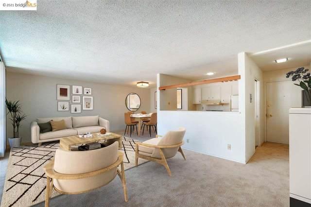 811 York St #236, Oakland, CA 94610 (#40956617) :: Swanson Real Estate Team | Keller Williams Tri-Valley Realty