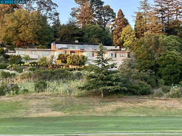 1426 Club View Drive, El Cerrito, CA 94530 (#40956635) :: Swanson Real Estate Team | Keller Williams Tri-Valley Realty