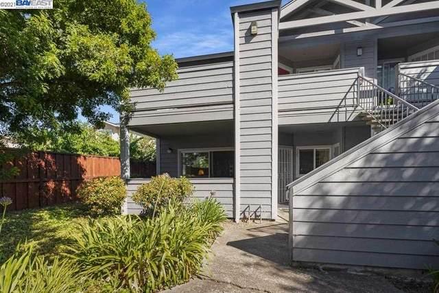 225 Anderly Ct, Hayward, CA 94541 (#40956651) :: Armario Homes Real Estate Team