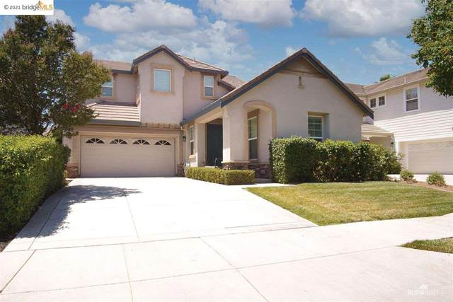 861 Larkspur Ln, Brentwood, CA 94513 (#40956656) :: Realty World Property Network