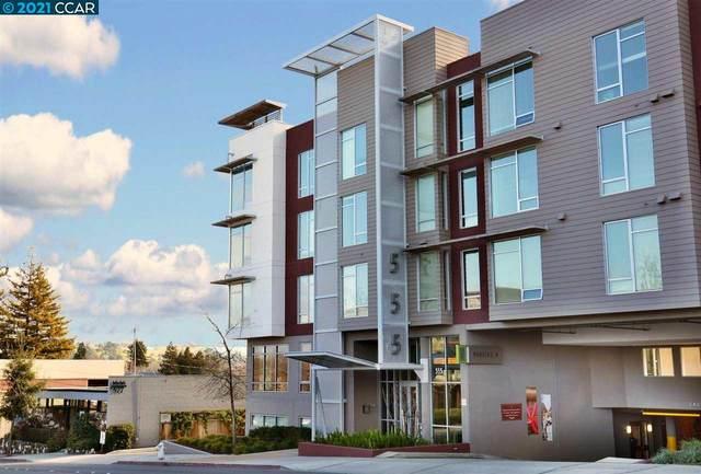 555 Ygnacio Valley Rd #225, Walnut Creek, CA 94596 (#40956740) :: Blue Line Property Group