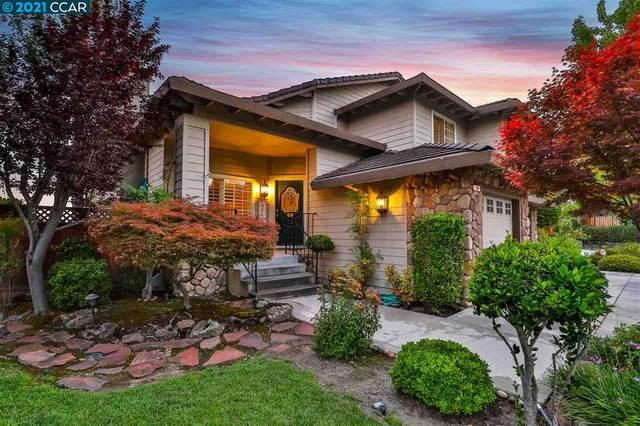 584 Grimsby Ln, Danville, CA 94506 (#40956757) :: Swanson Real Estate Team | Keller Williams Tri-Valley Realty