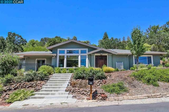 1283 Juanita Dr, Walnut Creek, CA 94595 (#40956783) :: Blue Line Property Group