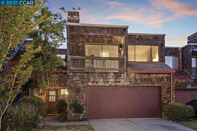 574 Monarch Ridge Dr, Walnut Creek, CA 94597 (#40956789) :: Realty World Property Network
