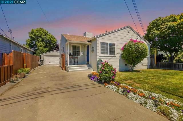 1533 Sharon Pl, San Mateo, CA 94401 (#40956798) :: Armario Homes Real Estate Team