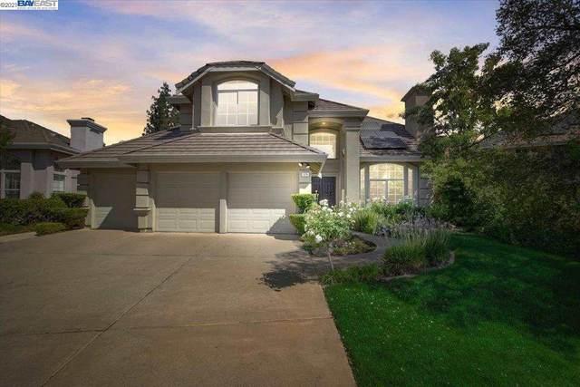 574 Montori Ct, Pleasanton, CA 94566 (#40956805) :: Swanson Real Estate Team | Keller Williams Tri-Valley Realty