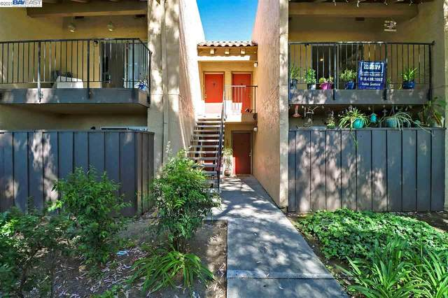 259 N Capital Ave #262, San Jose, CA 95127 (#40956834) :: Swanson Real Estate Team   Keller Williams Tri-Valley Realty