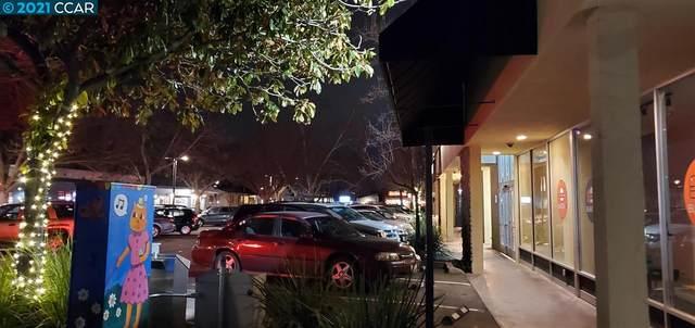 206 E Street, Davis, CA 95816 (#40956911) :: Excel Fine Homes