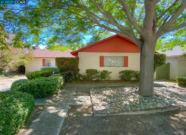 5016 Sweetwood Dr, Richmond, CA 94803 (#40956947) :: Excel Fine Homes